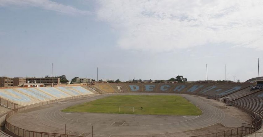 UNMSM: Remodelarán estadio de San Marcos con miras a Panamericanos con una inversión de 47 millones de soles