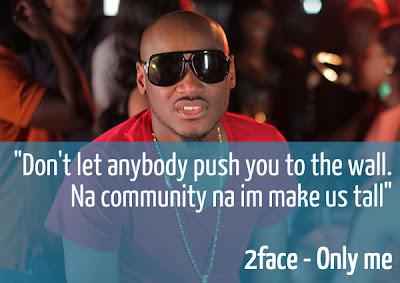 2face peace awards