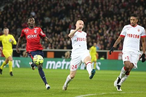 Dự đoán trận đấu thăng hoa của Monaco