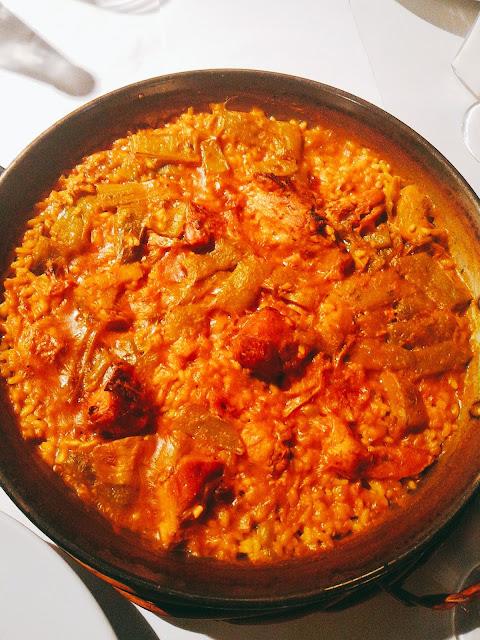 2016 08 29 20 20 43 - 【巴塞隆納】La Fonda 便宜親民,CP值超高的西班牙餐廳