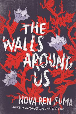 The Walls Around Us by Nova Ren Suma, Book Review, InToriLex