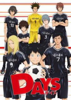 Days 24 Subtitle Indonesia END