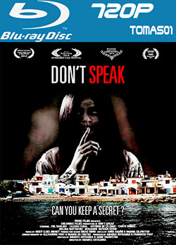 Don't Speak (2014) BDRip m720p