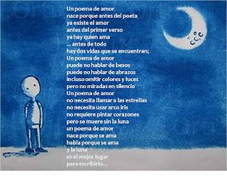 Poeta, poesía en imagenes