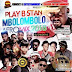 DOWNLOAD MIXTAPE: Play B Stan - Mbolombolo Afromix 2018