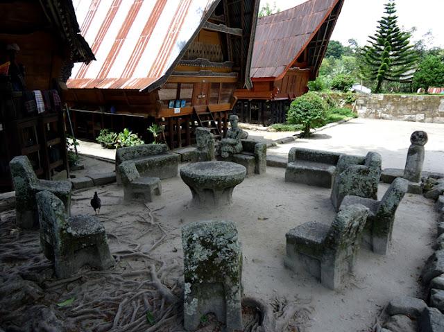 Batu Persidangan