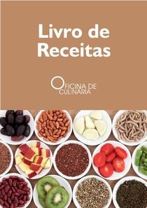 """Hospital A.C. Camargo lança livro digital """"Oficina de Culinária"""""""