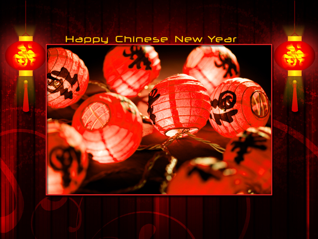 To Chinese New Year Ecard Facebook 2013 Happy New Year 2013 Scraps New . 1024 x 768.Cards For Chinese New Year