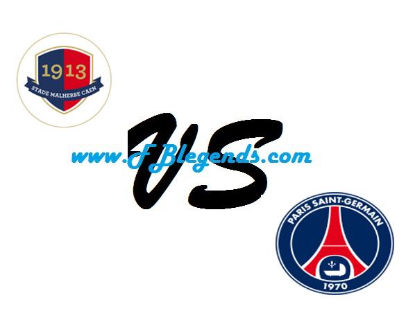 مشاهدة مباراة باريس سان جيرمان وكان بث مباشر الدوري الفرنسي بتاريخ 20-12-2017 يلا شوت paris saint germain vs caen