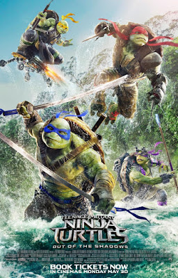 Teenage Mutant Ninja Turtles Out of the Shadows 2016 Eng 720p BRRip 500mb HEVC hollywood movie Teenage Mutant Ninja Turtles Out of the Shadows 2016 hd rip dvd rip web rip 720p hevc movie 300mb compressed small size including english subtitles free download or watch online at world4ufree.be
