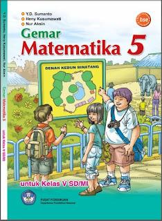 BSE Matematika Kelas 5 SD Gratis
