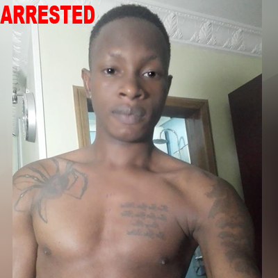 BREAKING NEWS! Popular Blogger Francis Donvin Vincent Has Been Arrested By Nigerian Police