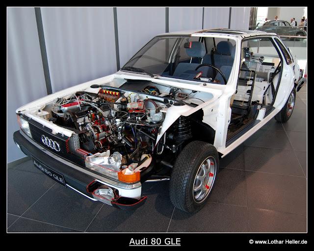 Audimuseum Ingolstadt