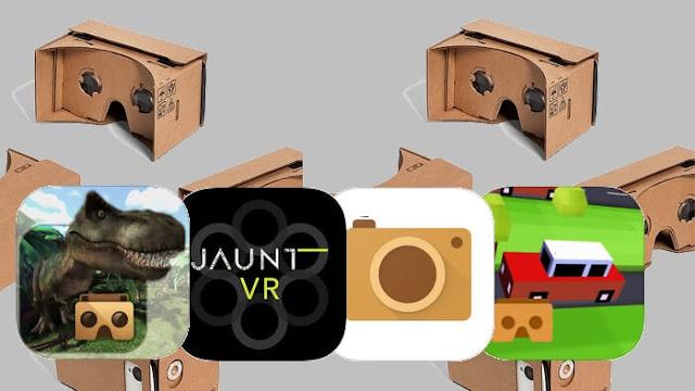 1c79acb2b أفضل تطبيقات لتشغيل نظارات الواقع الافتراضي على الايفون
