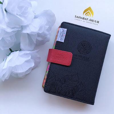 Al Quran Tagging A6 Humairah 198 Tag & 383 Tag