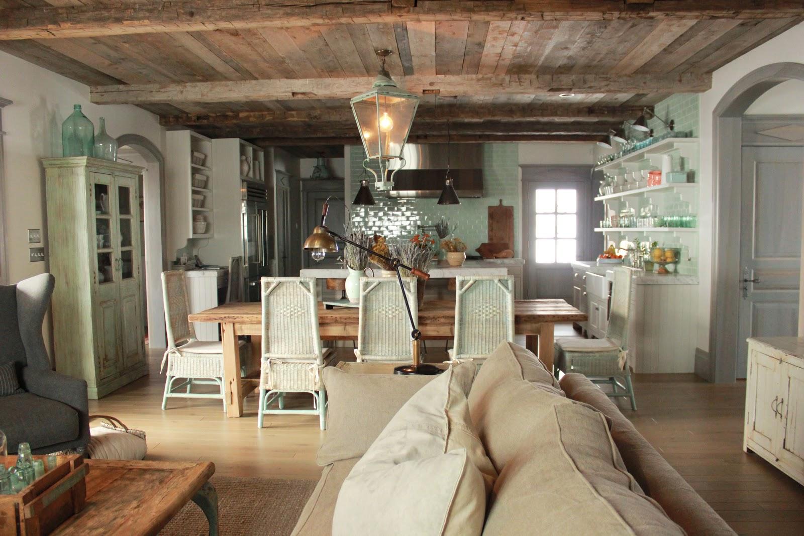 Décor De Provence: Our New Home