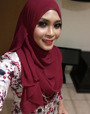 Biodata Penuh Siti Nordiana 2016
