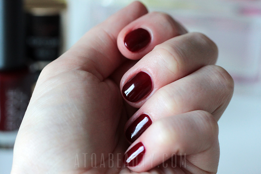 Sensique Color 194 CHERRY