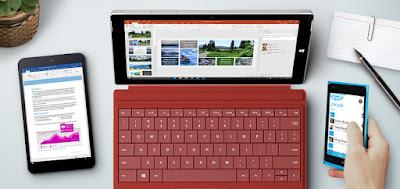 微軟 Office 推多項更新,Word 新功能「研究人員」讓你寫報告更方便!