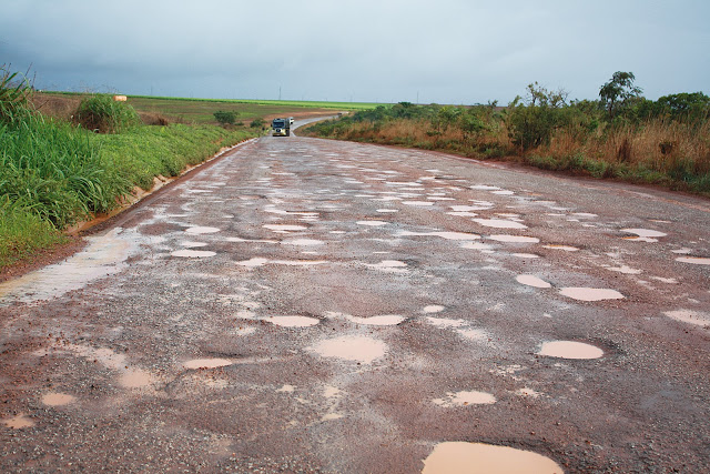 Governo vai recuperar rodovias estaduais do Entorno de Brasília