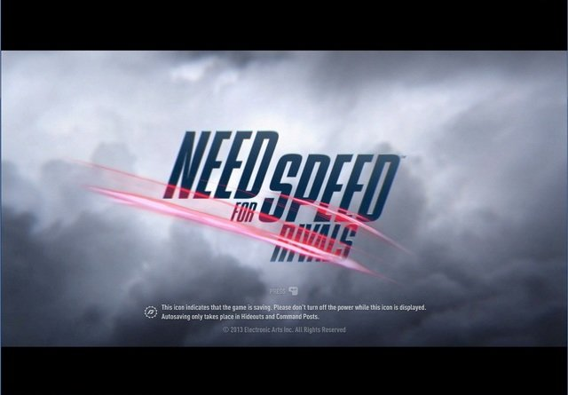 Need for Speed Rivals Free Download PC Games