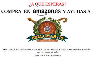 Comprarlo en Amazon y ayuda