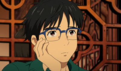 Yuuri!!! on Ice Episode 6 Subtitle Indonesia