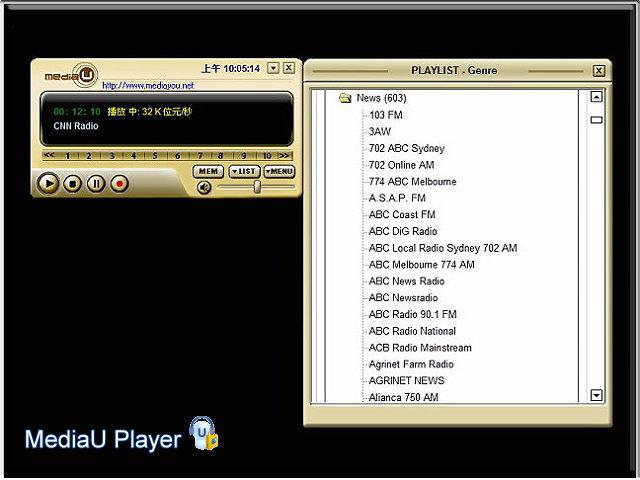 Abc Radio National Playlist