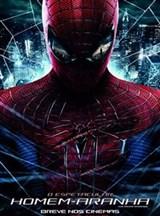 O Espetacular Homem-Aranha - Dublado