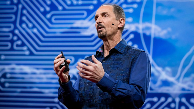 Tom Gruber, Siri's Last Co-Founder, Have Left Apple