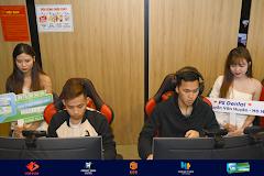 Bản tin AoE ngày 17/1: Tổng kết ngày thi đấu thứ hai, lịch thi đấu ngày thứ ba AoE Việt Trung 2021.