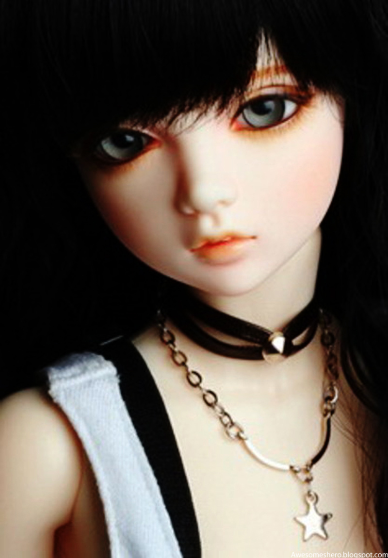 Asia Nitollano Beautiful Dolls Free Download Wallpapers