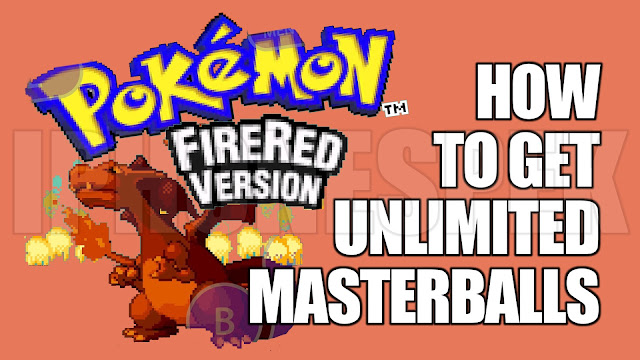 cheat codes for pokemon fire red emulator iphone