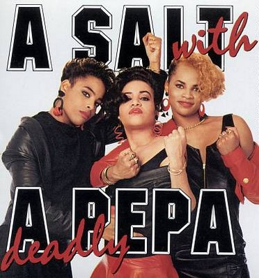 Lirik Lagu Push It Salt-N-Pepa Asli dan Lengkap Free Lyrics Song