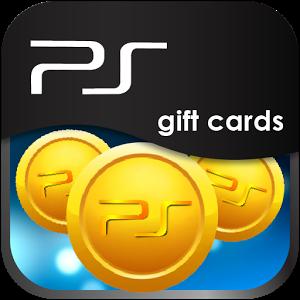 Free PSN Codes Generator - PSN Plus Gift Cards APK