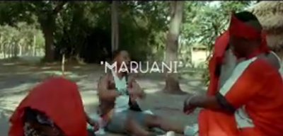 VIDEO CheqBob Ft. Young Dee - MARUANI