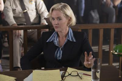 Riverdale Season 3 Penelope Ann Miller Image 2