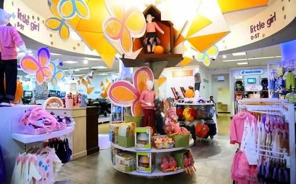 Melhores Lojas De Roupas Infantis Em Nova York Dicas De