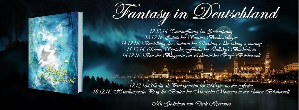 Fantasy In Deutschland Geht Das Naturlich Geht Das Und Wir