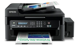 Epson L550 Drivers Download and Review