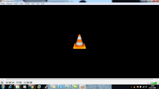 VLC Media Player Home