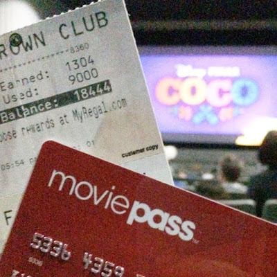 Make date night even cheaper and more enjoyable by going to the Movies for only $10.00 a month. Using this great new membership site you can see a movie a day for less than the price of one movie. Awesome!