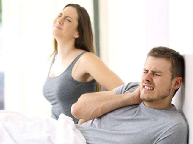 ¿Por qué los hombres son menos tolerantes al dolor que las mujeres?