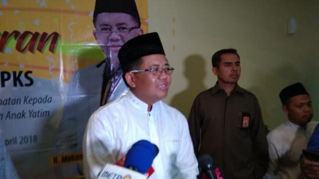 Pilpres 2019, PKS Akan Mati-matian Jegal Jokowi Strategi Di Pilkada DKI Akan Dipakai, Caranya....