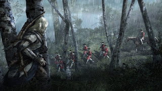 Assassin's Creed 3 Remastered Wii U Wallpaper