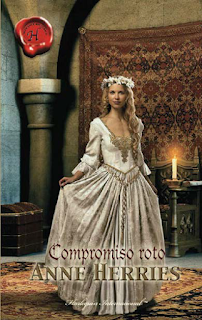 Anne Herries - Compromiso Roto