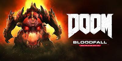 DOOM – Bloodfall DLC