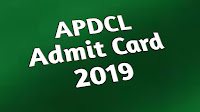 A general information to the candidates applied for the posts of Office-cum-Field Assistant (Fresh & Experienced) and Sahayak (Experienced) thatAssam Power Distribution Company Limited (APDCL)has today released the admit card.