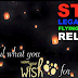 Group thumbs down release of flying lanterns in Legazpi City