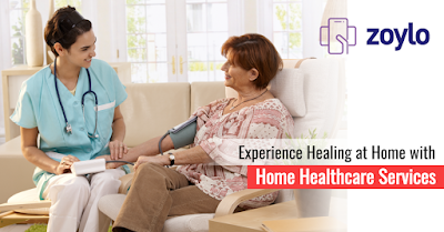 Online Home Healthcare Services | Healthcare Service at Home